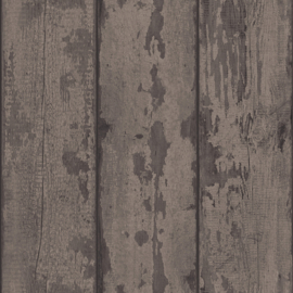Arthouse Journeys behang Mahoghany Wood Plank 610802