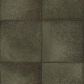 Rasch Club behang Cosy Reindeer Fur 419146
