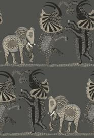 Cole & Son Ardmore Collection behang Safari Dance 109/8039
