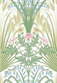 Cole & Son Botanical behang Bluebell 115/3008
