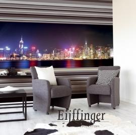 Eijffinger Wallpower Next Bright Lights, Big City  393008