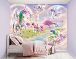 Walltastic 3D Magical Unicorn
