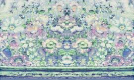Eijffinger Wallpower Junior 364118 Flower Mirage Blues XL