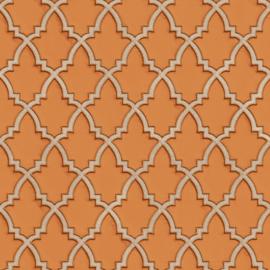 Dutch Wallstitch behang DE120026