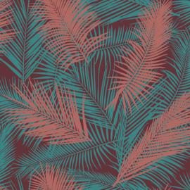 Dutch Eden behang Palm J98210