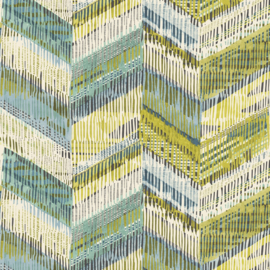 Arthouse Journeys behang Chevron Weave 610800