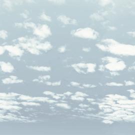 Eijffinger Wallpower Junior 364166 Blue Sky