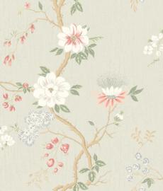 Cole & Son Botanical behang Camellia 115/8024