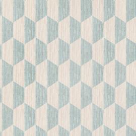 BN Cubiq behang Geo Tapestry 220351