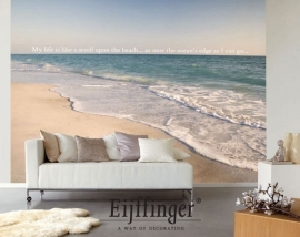 Eijffinger Wallpower Wanted The Beach 301626