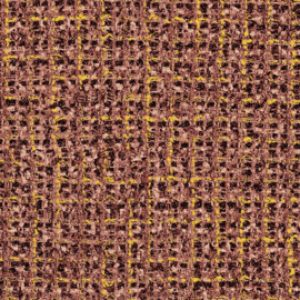 Arte Les Tricots behang Cashmere Cinnamon 73062