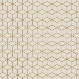 Noordwand Zero behang Cube 9716