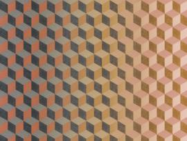 BN Cubiq Mural Fading Cube 200419 DX