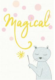 Eijffinger Wallpower Junior 364189 Magical Grey