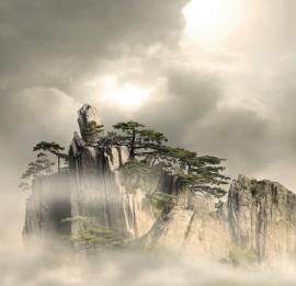 No Limits Fotobehang Huang Shan 30409