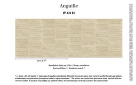 Élitis Anguille Big Croco Galuchat Anguille behang VP 42403