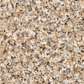 Plakplastic Graniet Beige/Bruin 45CM breed