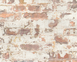 Living Walls Metropolitan Stories behang Paul Bergmann Berlin 36929-1