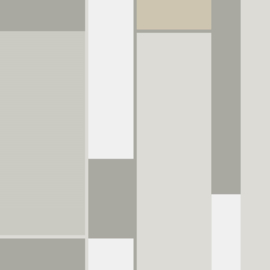 Hookedonwalls Tinted Tiles behang Opulent 29001