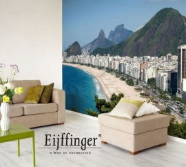 Eijffinger Wallpower Wanted Ipanema 301643