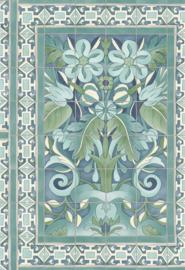 Cole & Son Seville behang Triana 117/5014