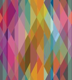 Cole & Son Geometric II behang Prism 105/9040