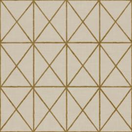 Noordwand Zero behang Diamonds 9723
