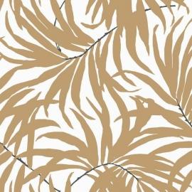 York Wallcoverings Ashford Tropics behang AT7055 Bali Leaves