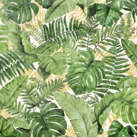 Arthouse behang Jungle Canopy Green 909100