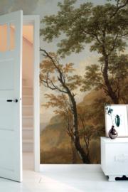 KEK Amsterdam Wonderwalls behang Golden Landscapes III WP-390