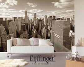 Eijffinger Wallpower Wanted Downtown 301613