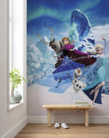 Disney Fotobehang Frozen Elsa Magic DX4-014