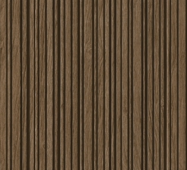 Dutch Wallcoverings Bluff J188-28 Hout behang