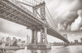 Dutch DigiWalls City Love Fotobehang New York CL04A