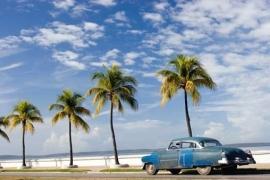 XXL Wallpaper Cuba 0312-9