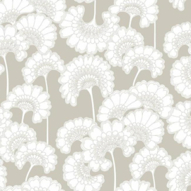 York Wallcoverings Florence Broadhurst behang Japanese Floral FB1463