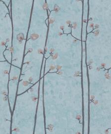 BN Van Gogh 2 behang Japanse Bloesem 220027