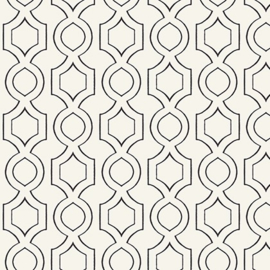 Dutch First Class Maui Maui behang Handdrawn Geometric TP80200