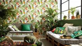 Behang Expresse Paradisio behang 6302-07