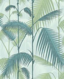Cole & Son Icons behang Palm Jungle 112/1001