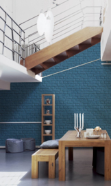 Living Walls Metropolitan Stories behang Anke & Daan Amsterdam 36912-3