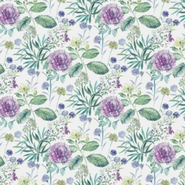 York Wallcoverings Handpainted Traditionals behang Midsummer Floral TL1920