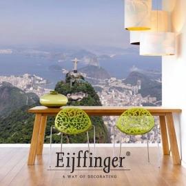Eijffinger Wallpower Wanted Rio de Janeiro 301642