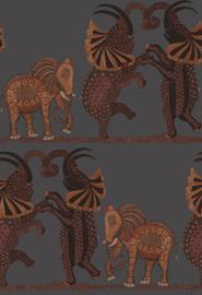 Cole & Son Ardmore Collection behang Safari Dance 109/8040