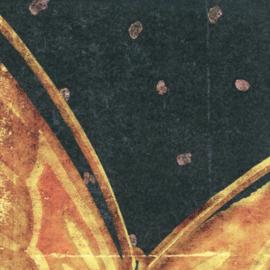 Élitis Soleil Levant behang La Chasse aux Papillons TP 286 01