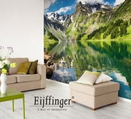 Eijffinger Wallpower Wanted The Hills are Alive 301646