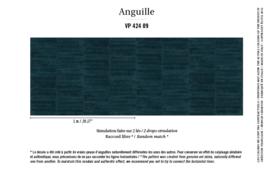 Élitis Anguille Big Croco Galuchat Anguille behang VP 42409