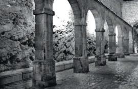 Dutch DigiWalls Fotobehang 1033 Arches