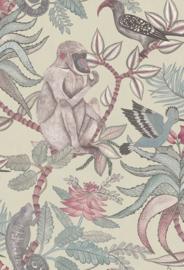 Cole & Son Ardmore Collection behang Savuti 109/1003