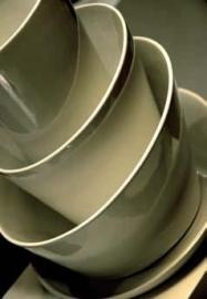 Dutch DigiWalls Fotobehang 1029 Ceramic